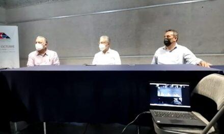 Se reúne Raúl Arias Lovillo con Colegio de Arquitectos de Xalapa
