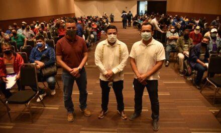Justicia Laboral para extrabajadores del ingenio de Lerdo de Tejada: Gómez Cazarín