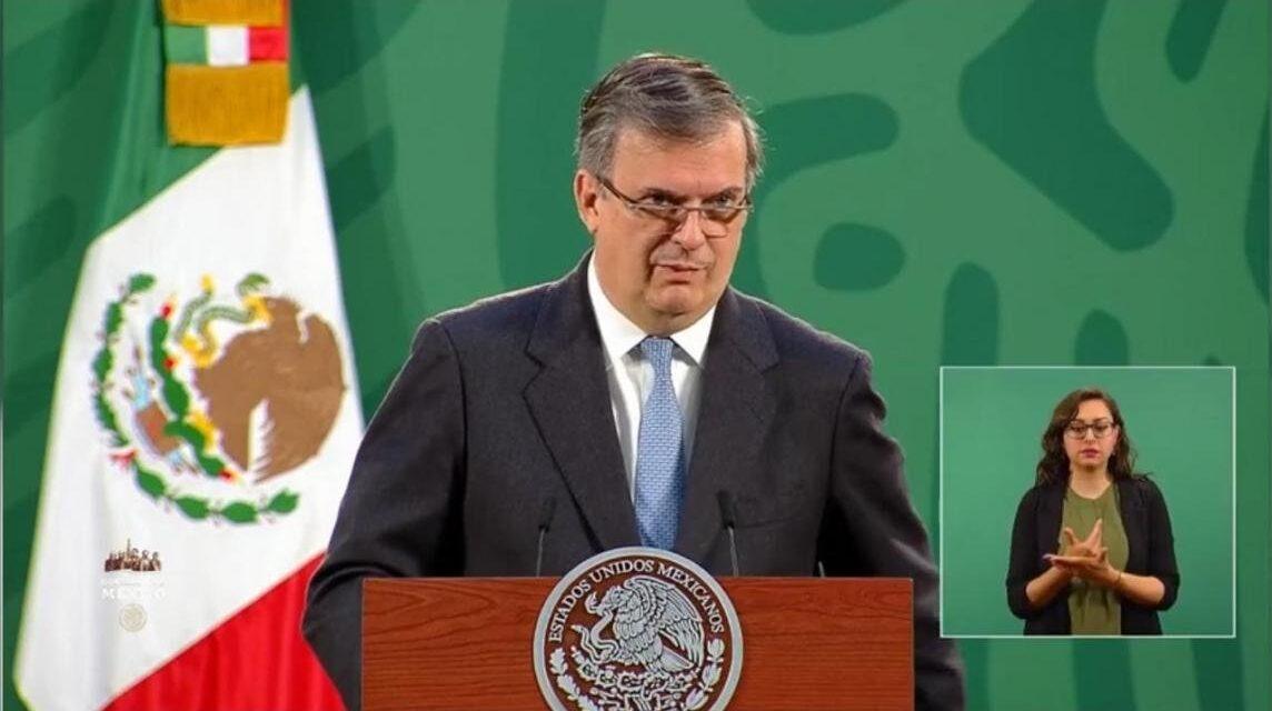 Covax asignó 5.5 millones de vacunas a México; llegan entre marzo y mayo