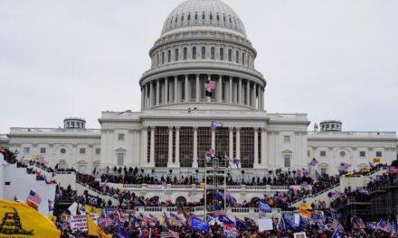 Aumenta seguridad en el Capitolio de EEUU tras posible ataque