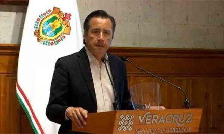 En Veracruz población mayor será vacunada por orden alfabético