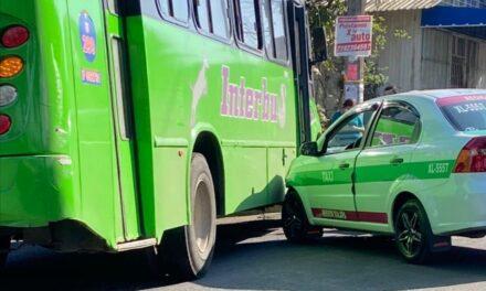 Accidente de tránsito en la zona de Xalapa 2000, Xalapa
