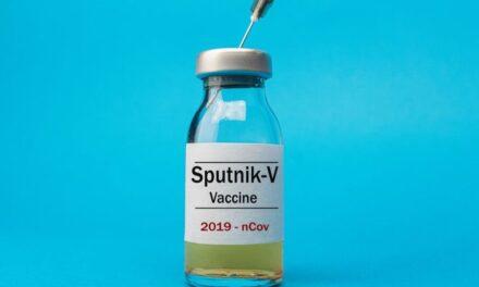 Italia es el primer país de la UE en producir vacuna rusa Sputnik V