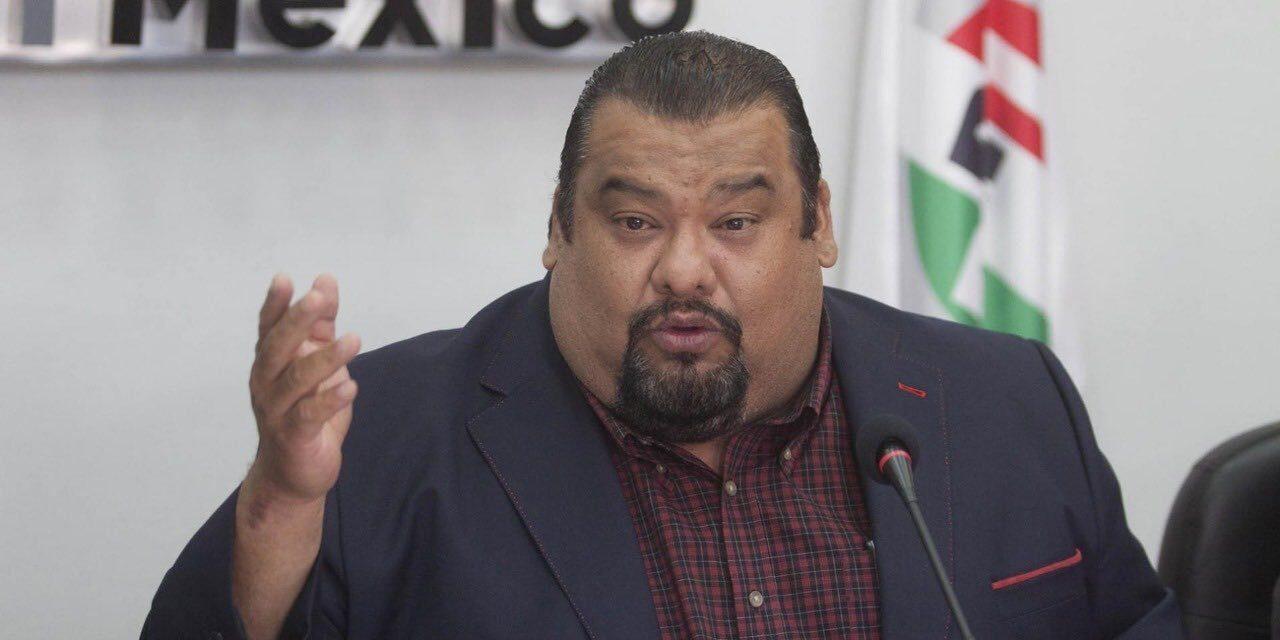 Giran orden de aprehensión contra Cuauhtémoc Gutiérrez de la Torre