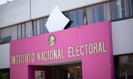 El INE se prepara para garantizar comicios con seguridad sanitaria: Lorenzo Córdova