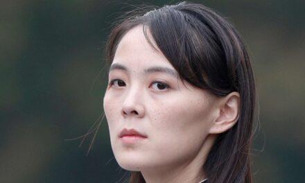 Hermana de Kim Jong-un amenaza con romper pacto militar con Corea del Sur