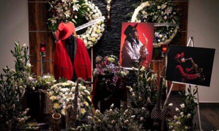 Sax, de Maldita Vecindad, muere a los 52 años, confirma su esposa. Se complicó su cuadro de COVID