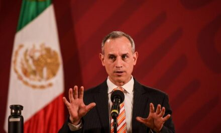 Tras repuntes en otros países Advierten de la posibilidad de un rebrote de COVID-19 en México