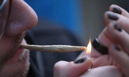 Legaliza Nueva York la marihuana para uso recreativo
