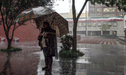 Prepárate!: llegan intensas lluvias a varios estados de la República