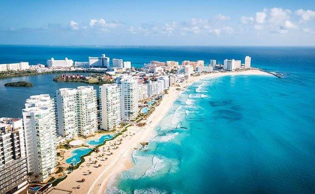 Muere turista estadounidense tras caer de un hotel en Cancún