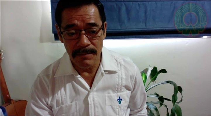 """Mario Salvador Caba Vinagre dictó la ponencia """"Lactancia materna: la base para una vida más saludable"""""""