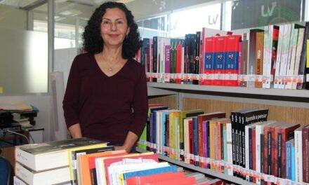 UV asumió y profesionalizó el compromiso de formar lectores: Olivia Jarvio Fernández