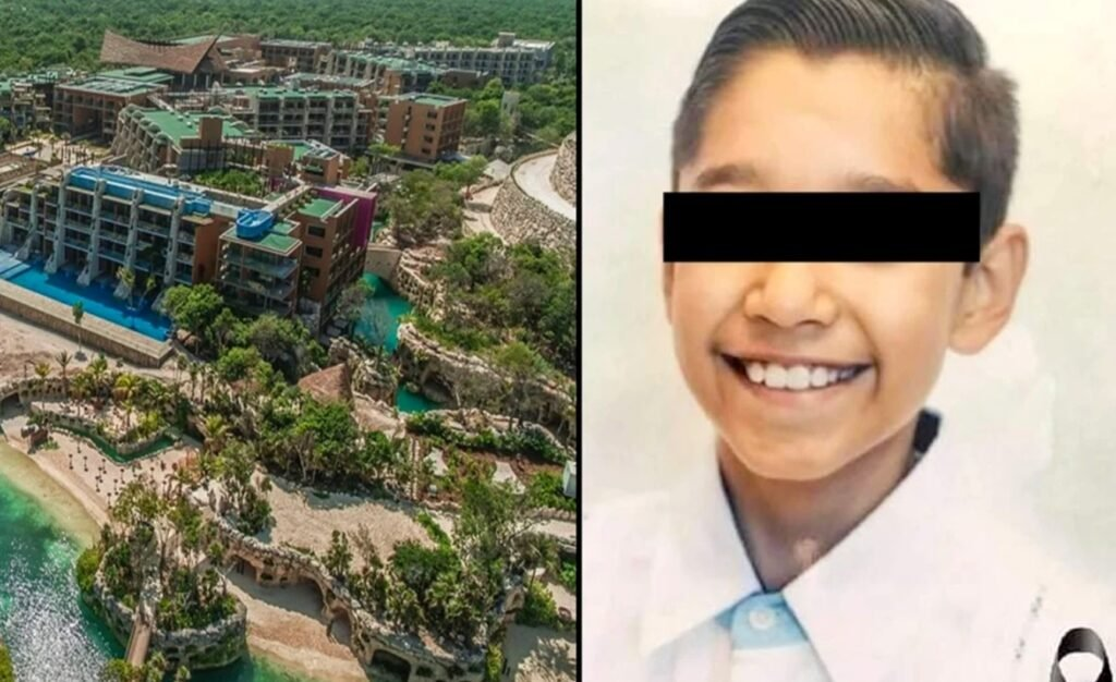 Xcaret pagará 150 mil pesos de multa por muerte de Leonardo Avatar