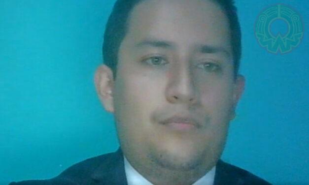 Egresado de la FEI creó aplicación móvil de Lengua de Señas Mexicana