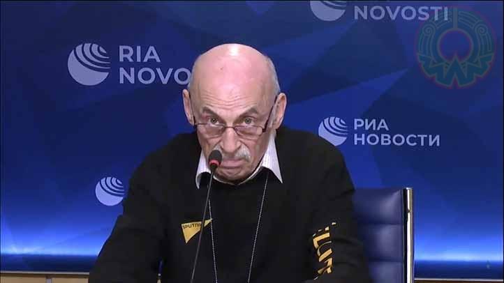 Víctor Sújov participó en webinario organizado por el cuerpo académico Estudios en Comunicación e Información, de la Facico