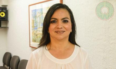 Elvira Morgado, nueva directora de Comunicación de la Ciencia