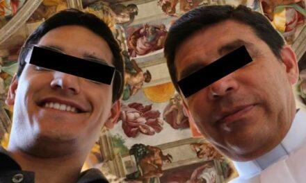Sacerdote es sentenciado a 27 años de cárcel, por el asesinato de seminarista