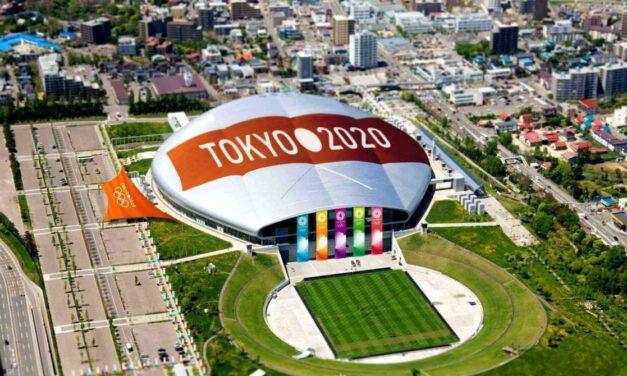 Japón presentó las mascotas para los Juegos Olímpicos de Tokio 2020