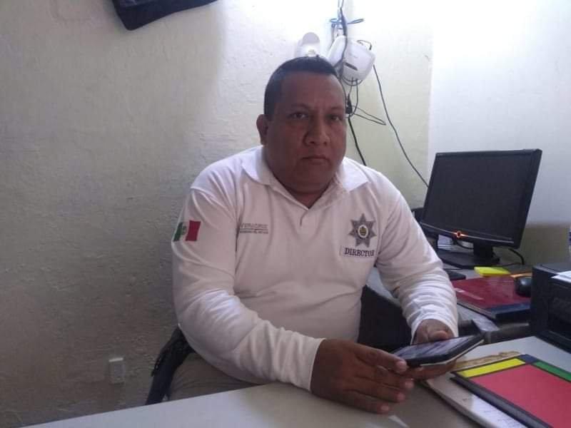 Asesinan a ex director de la Policía Municipal de Misantla