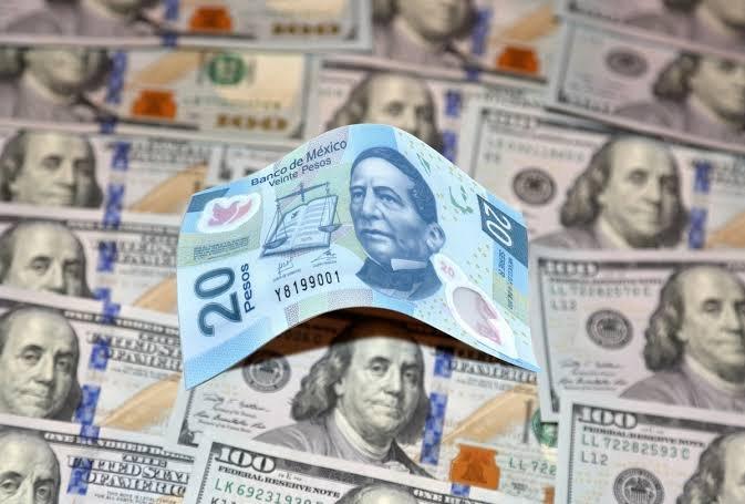 ¿Cuál es el precio del dólar hoy 23 de abril?