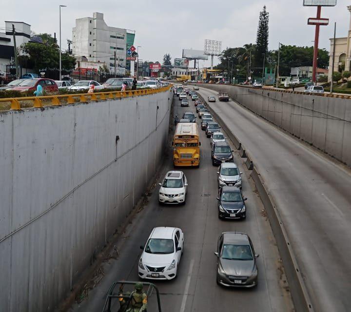 La noche de este martes en Xalapa 10 decesos por covid-19