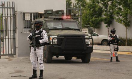 Catea Ejército un terreno tras localizar toma clandestina en Santa Catarina