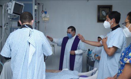 La noche de este este domingo en Xalapa se reportaron 13 nuevos casos positivos de covid-19 y 2,897 personas recuperadas