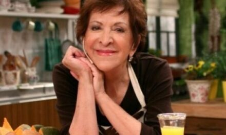 Murió la chef Chepina Peralta, pionera de los programas de cocina en México, a los 90 años