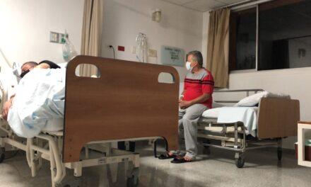Esta noche en Xalapa se reportaron 3 nuevos casos positivos de covid-19