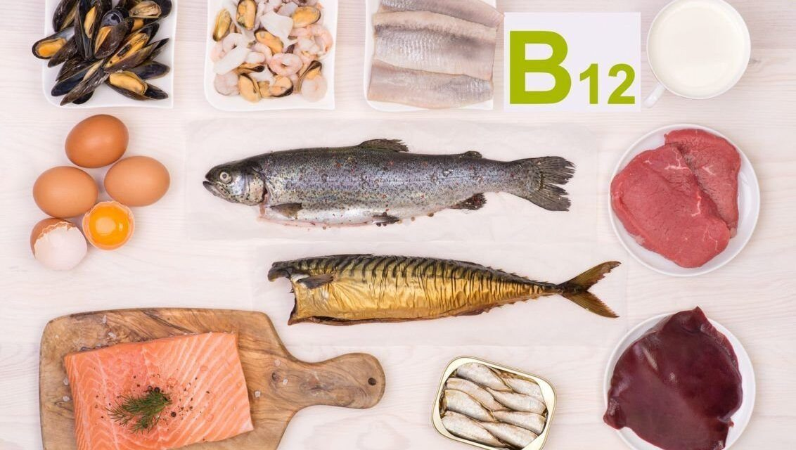 Estos son los beneficios de la vitamina B para el cuidado del sistema nervioso