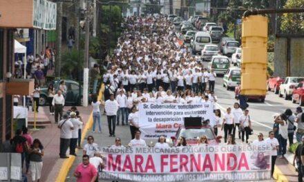 Después de tres años y medio del asesinato de Mara Fernanda, ayer fue declarado culpable Ricardo Alexis,  exconductor de Cabify,  podría purgar una pena de entre 40 años de prisión