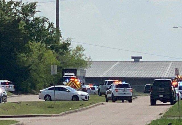 Tiroteo en Texas deja un muerto y seis heridos; hay un detenido