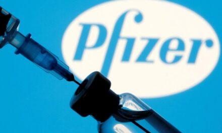 Pfizer incrementará dosis anticovid a lotes de entrega acordados con México