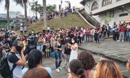 La noche de este sábado en Xalapa 6 casos positivos de covid-19 y lamentablemente 3 defunciones