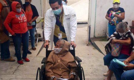 La tarde de este miércoles en Xalapa 12 nuevos casos positivos de covid-19 y lamentablemente 3 defunciones