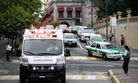 La noche de este viernes en Xalapa 7 nuevos casos positivos de covid-19.