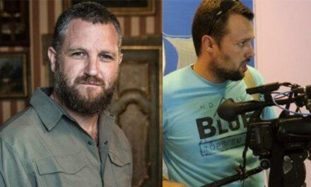 Se ha confirmado el asesinato de David Berian y Roberto Fraile, dos destacados periodistas españoles quienes perdieron la vida en Burkina Faso mientras cubrían un reportaje sobre la caza ilegal en África
