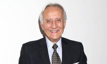 Muere a los 81 años el primer actor Patricio Castillo