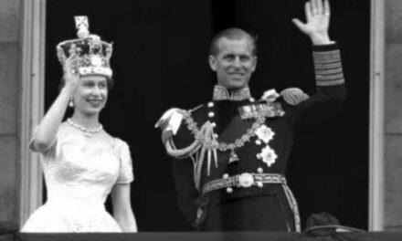 ¿Quién era y de qué murió el príncipe Felipe, esposo de la reina Isabel II?
