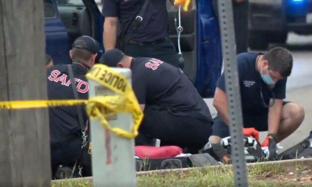 Reportan varios heridos en un nuevo tiroteo en Texas