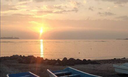 Aviso Especial por Ambiente caluroso-Surada en el estado de Veracruz