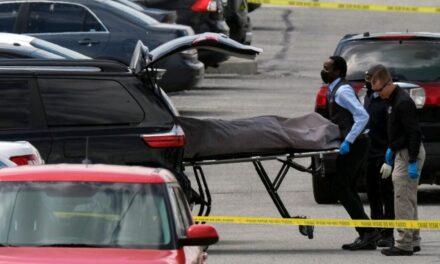 En menos de cuatro meses, EEUU ha sufrido 147 tiroteos masivos; más de uno por día