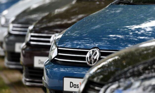 ¿Manejas este de la Volkswagen auto? Alerta Profeco por fallas en frenos y llama a revisión