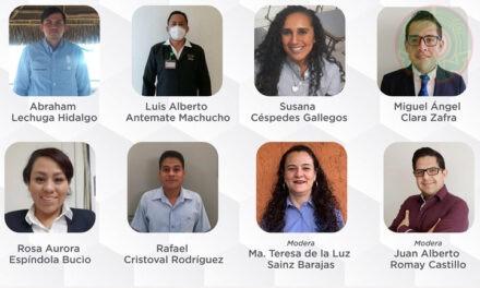 Región Coatza-Mina participó en Especial de Egresados UV