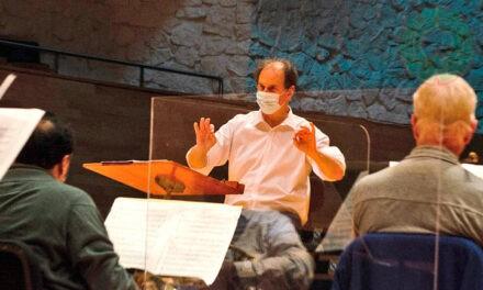 OSX abre conciertos presenciales con la Gran Partita, de Mozart