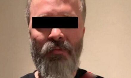 Cae operador del Cártel de Sinaloa que operaba distribución de droga en Puebla