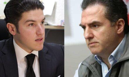 FGR va por Adrián de la Garza y Samuel García, candidatos a gobernar NL