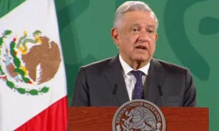 Andrés Manuel López Obrador se disculpará ante el pueblo chino desde el norteño estado de Coahuila, lugar que sufrió una matanza durante la Revolución mexicana