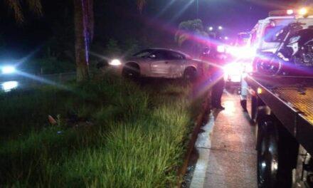 Accidente en la carretera Xalapa – Coatepec